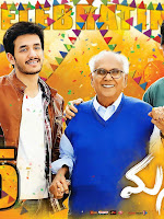 Manam Movie Wallpaper and posters-cover-photo