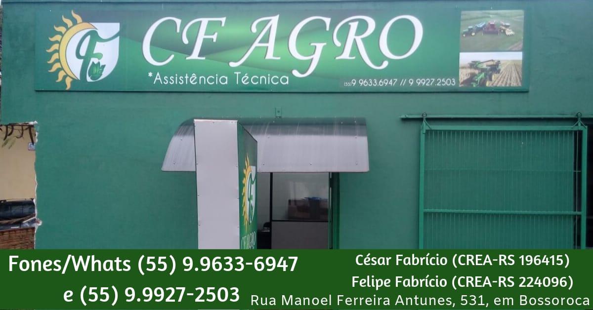 CF AGRO EM BOSSOROCA