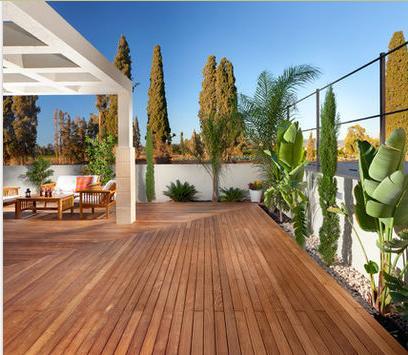 Fotos de terrazas terrazas y jardines marzo 2013 for Terrazas bonitas