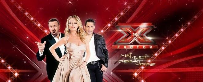 finala x factor 2014
