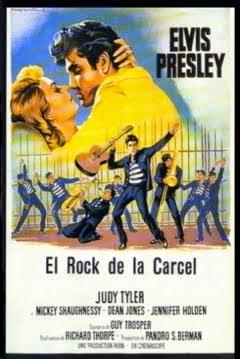 EL ROCK DE LA CARCEL