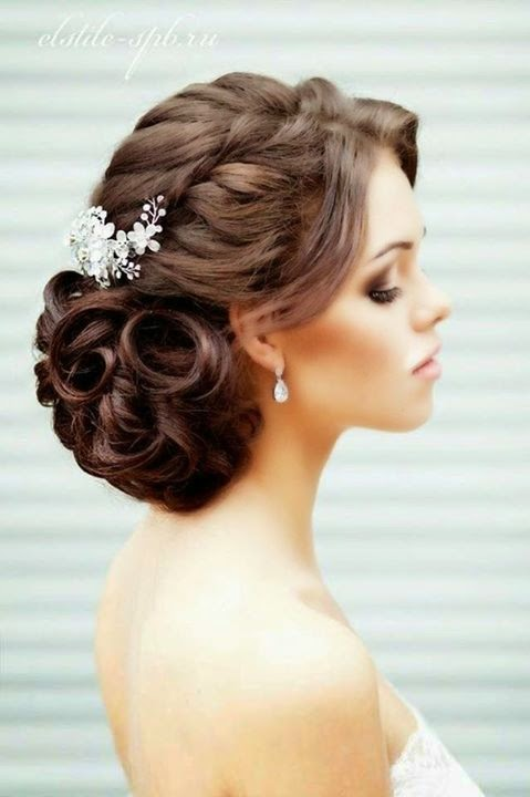 Ladies Hair Styles Design