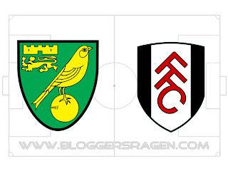 Prediksi Pertandingan Fulham vs Norwich City