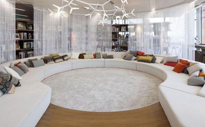 brandnew google office in london funwithnet28429 - New Google Office in London