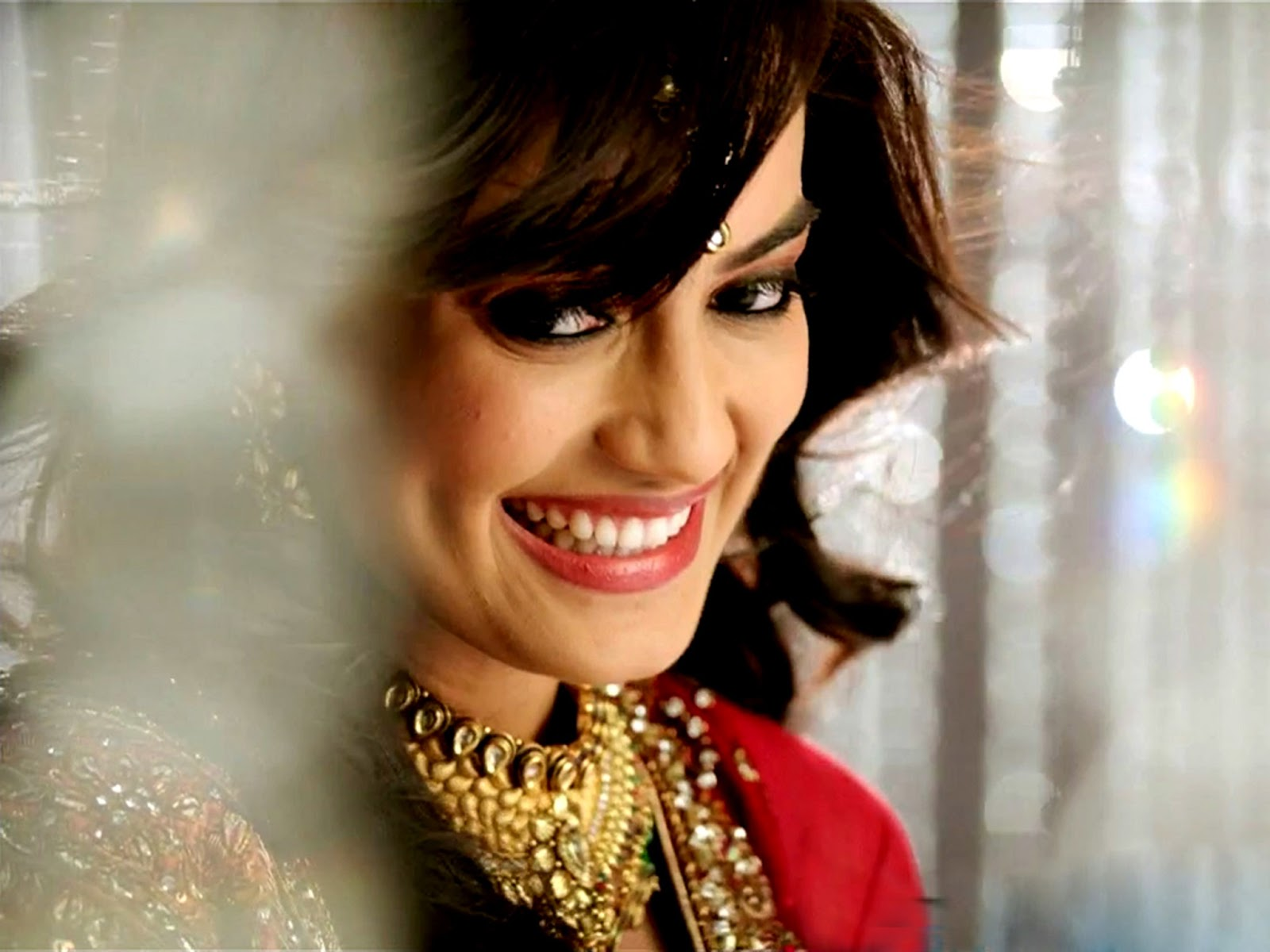 I Love Jyoti Wallpaper : Surbhi Jyoti HD Wallpaper - all 4u wallpaper