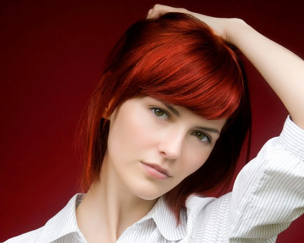 Hairstyles For Fine Hair - Hairstyles For Women
