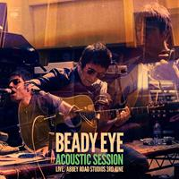 [2013] - Acoustic Session Live Abbey Road Studios 3rd June 2013