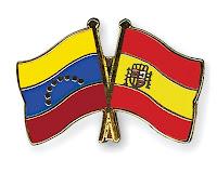Prediksi Skor Bola Spanyol vs Venezuela 1 Maret 2012