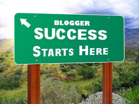 Kiat Untuk Menjadi Blogger Sukses