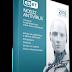 ESET NOD32 Antivirus v9.0.318.20 activado de por vida