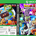 Capa Dragon Ball Z Battle Of Z Xbox 360