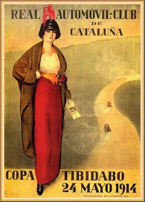 anuncio retro vintage