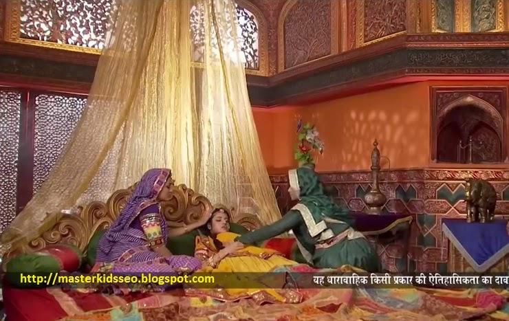 Sinopsis Jodha Akbar episode 278 Tayang Februari 2015