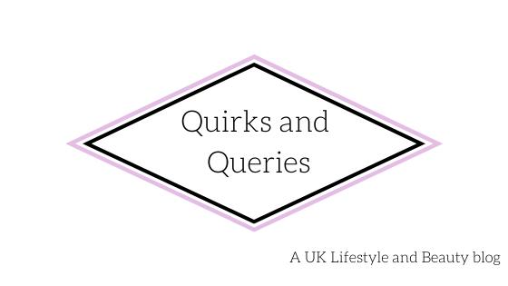 Quirks & Queries