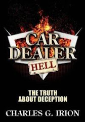 Order A Signed Copy of Car Dealer Hell