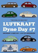 Dyno Day/// HOFSTETTER/ MH Speedshop&LUFTKRAFT