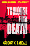 Toulouse 4 Death and The Monuments Men Movie Much in Common