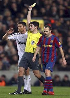 Undiano Mallenco pitará el Barcelona – Real Madrid