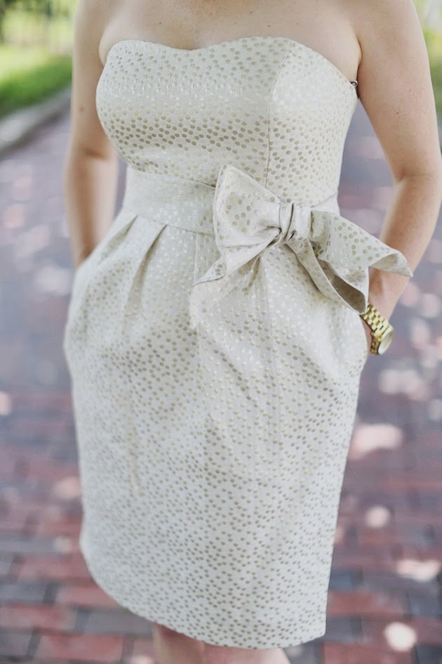 Jenny Yoo bridesmiad dress