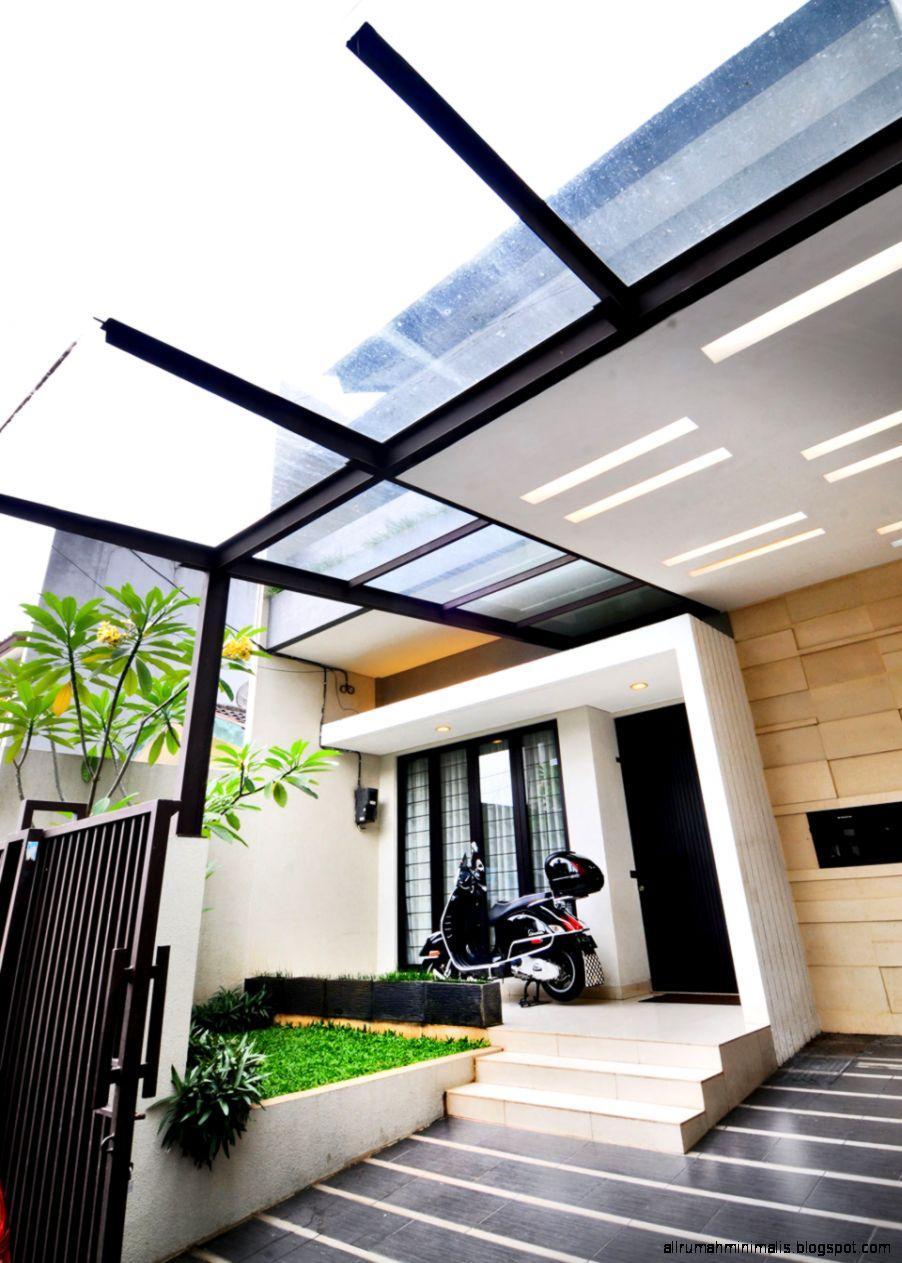 Carport rumah minimalis design rumah minimalis for Design carport online