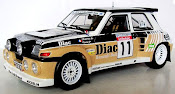 Déco R5  DIAC