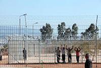 Στον Εισαγγελέα οι αστυνομικοί για την μεταφορά των μεταναστών στις Σχολές Αστυφυλάκων