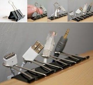 Geliefde Binnenkant : Kabels & draden ellende!!! VD79