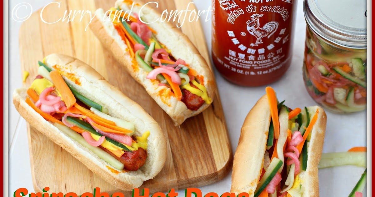 Different Types Of Hot Dog Buns