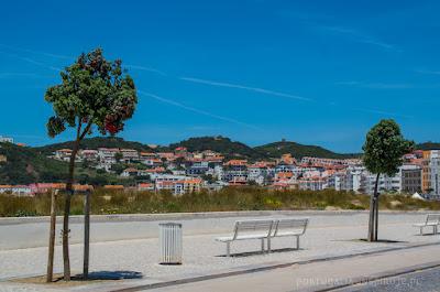 Sao Martinho do Porto São fotografie foto Portugalia zdjęcia opis opinie photos przewodnik wakacje