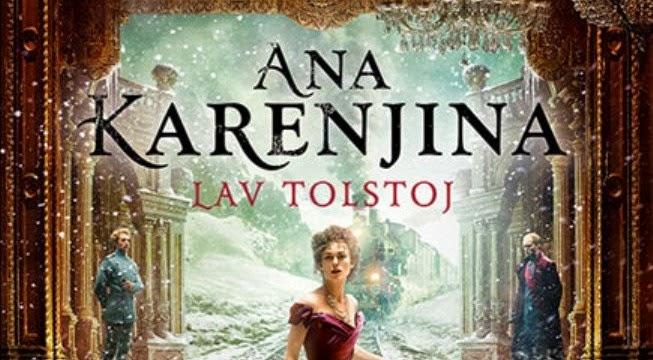 Serija Ana Karenjina po epizodama | BH vjesnik