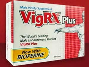 Obat Pembesar Penis Vigrx Plus USA