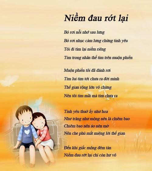 Những bài thơ tình yêu hay qua ảnh - Hình 11