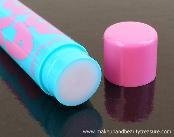 Maybelline Baby Lips Review