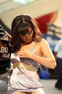 Koleksi Foto Hot Artis Indonesia Baby Margaretha