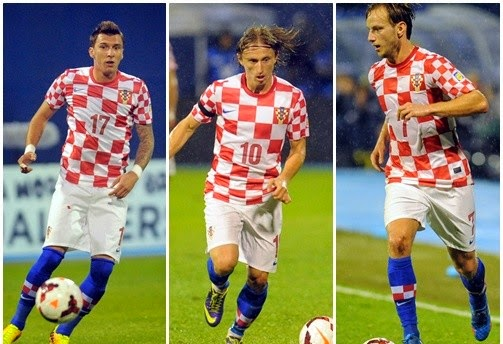 Watch Croatia live online. World Cup Brazil 2014 games free streaming. Best websites for football matches without signing up
