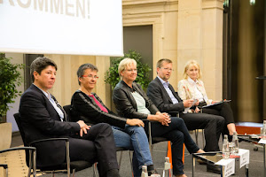 4. BundesKongress Gender-Gesundheit 2016