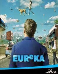 Assistir Eureka 1 Temporada Online Dublado e Legendado