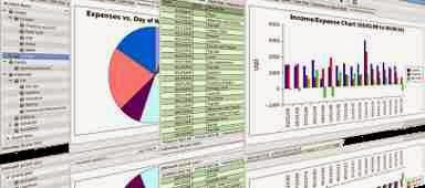 Download GnuCash Accounting profesional Gratis