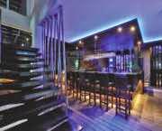 Hotel Murah di Bulungan & Taman Puring - Oak Tree Urban Hotel