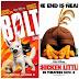 Poster Film Disney (yang) Didesain Khusus