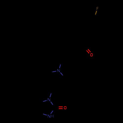 Pharmacology Of Droperidol |Pharmacology