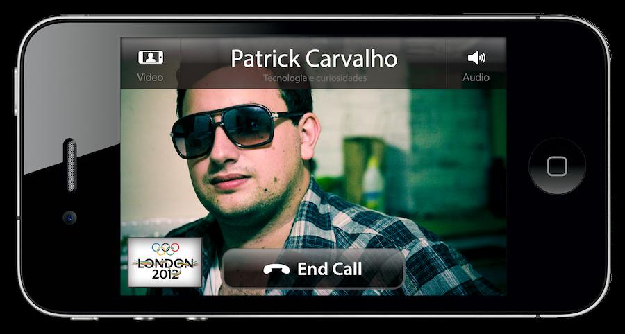 Patrick Carvalho