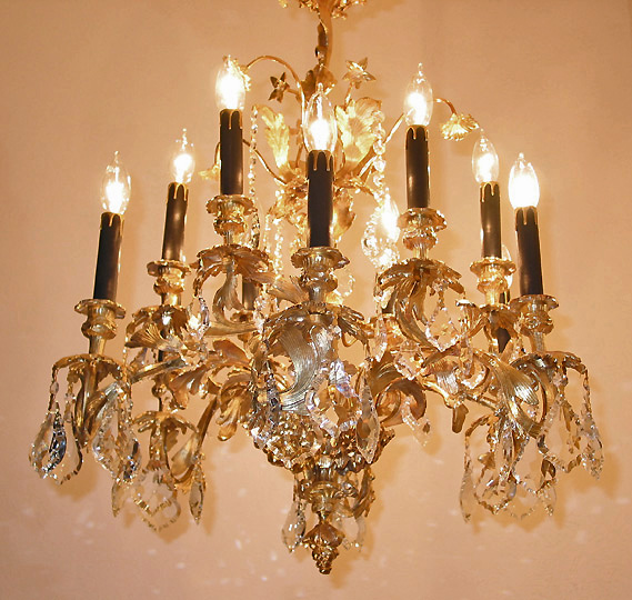 Chandeliers Lighting Unique Wedding Ideas And