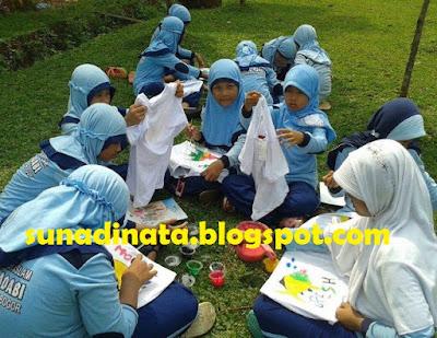 Soal UTS KTSP SMP Kelas 7 PAI Semester 1 / Ganjil