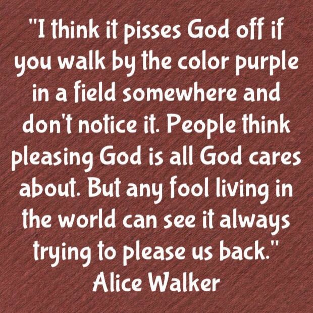 The Color Purple Quotes Explained Quotesgram The Color Purple Quotes