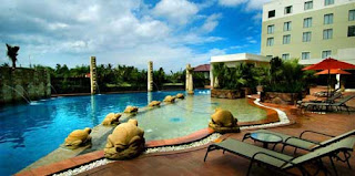 Letak Lokasi Dan Alamat Hotel Di Aceh