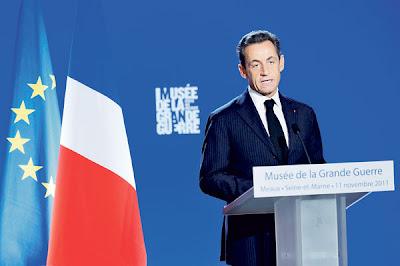 krisis hutang Perancis