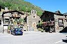 5 Fotografías de la iglesia de Sant Serni de Llorts, Andorra