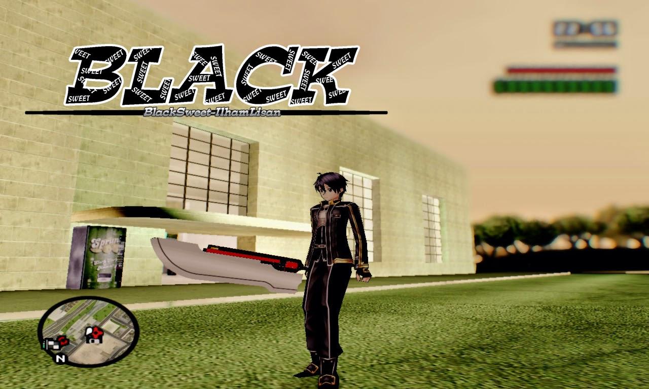 Download Game Gta Ilham
