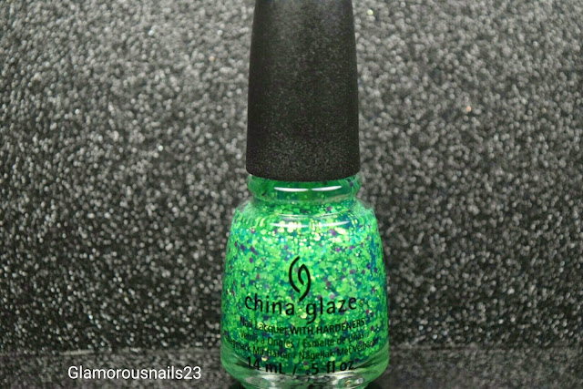 China Glaze Can I Get An Untz Untz